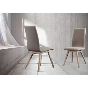 Καρέκλα Skin