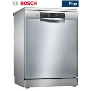 Bosch SMS46KI00E ΙΝΟΧ Α++ PLUS 5 ΧΡΟΝΙΑ ΕΓΓΥΗΣΗ