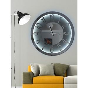 Καθρέφτης Ρολόι T309 Φ105εκ.