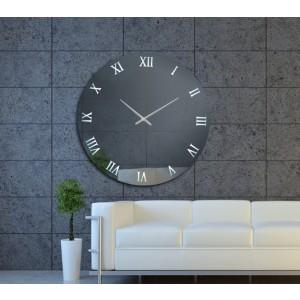 Καθρέφτης Ρολόι E510 Φ105εκ.