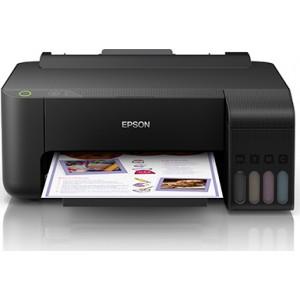 Εκτυπωτής Inkjet Epson EcoTank L1110
