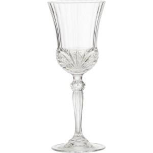 Ποτήρι Κρασιού για Δίσκο Γάμου Κρυστάλλινο Aurea RcR(Made in Italy)