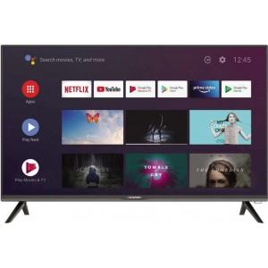 "Android Smart TV LED HD Ready 32"" Blaupunkt BA32H4142LEB"