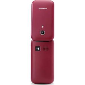 Panasonic KX-TU400 Red