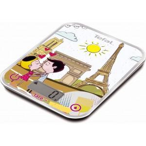 Tefal Optiss Paris BC5125V0 Ζυγαριά Κουζίνας