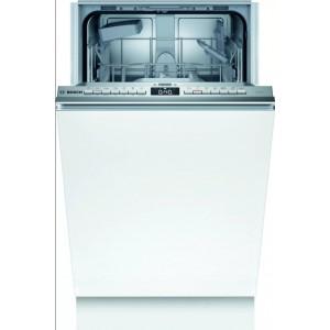 Εντοιχιζόμενο Πλυντήριο Πιάτων 45cm Bosch SPV4HKX33E