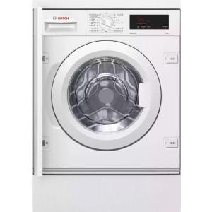 Bosch WIW24341EU 1200 Στροφές 8kg