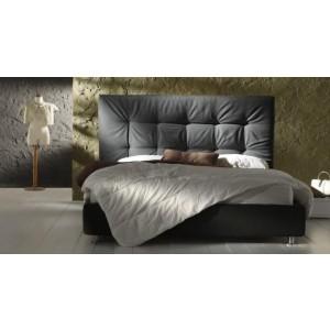 Κρεβάτι Ντυμένο Paris 160x200εκ.