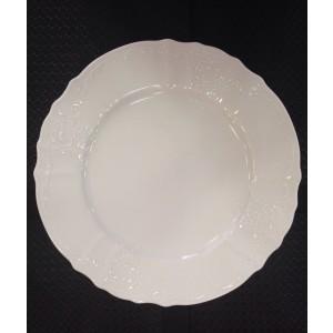 Σερβίτσιο Πιάτων 72 Tεμαχίων Bohemian House Romantic White Bernadotte