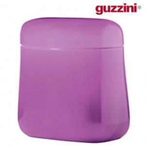 Guzzini Δοχείο Αποθήκευσης καφέ (αεροστεγώς) Μωβ-Βιολεττί (2730,0001)