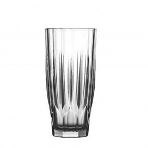 Σετ 6τμχ Ποτήρια Σωλήνα Diamond 315ml Espiel (SP52998K4)
