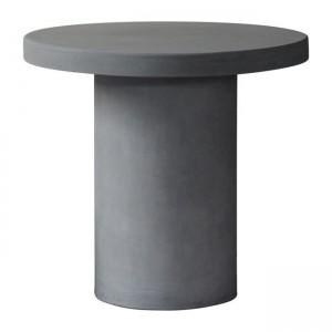 Τραπέζι Cylinder Φ80εκ.