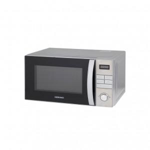 Φούρνος Μικροκυμάτων Eskimo ES-2105 ING Inox ΕΓΓΥΗΣΗ 4 ΕΤΗ