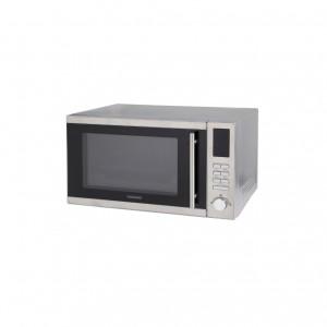 Φούρνος Μικροκυμάτων Eskimo ES-2509 ING Inox ΕΓΓΥΗΣΗ 4 ΕΤΗ