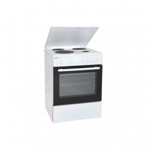 Κουζίνα 72 Lt Eskimo ES-4020 W Λευκό A  Εγγύηση 4 Έτη