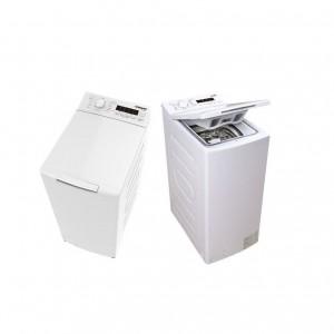 Πλυντήριο Ρούχων Άνω Φόρτωσης 45cm Eskimo ES 603 TL 6KG 1200rpm 4 ETH ΕΓΓΥΗΣΗ