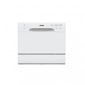 Πλυντήριο Πιάτων Πάγκου ESKIMO ES 605 DW 4 ΕΤΗ ΕΓΓΥΗΣΗ