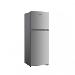 Ψυγείο Δίπορτο NoFrost Eskimo ES-8197 NF S Ασημί Α+ Εγγύηση 4 Έτη