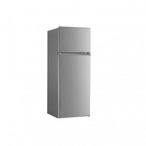 Ψυγείο Δίπορτο Eskimo ES 8204 INOX ΕΓΓΥΗΣΗ 4 ΕΤΗ