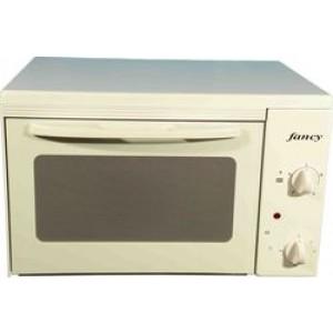 Fancy Φούρνος Λευκός 0036