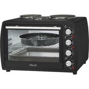 Felix FXO-4504 BK
