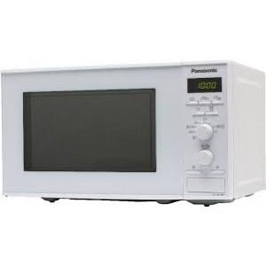 Φούρνος Μικροκυμάτων Panasonic NN-J151WMEPG