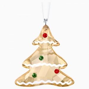 Swarovski Στολίδι Gingerbread Tree (5395976)