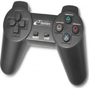 Gamepad Για pc Element GM-100