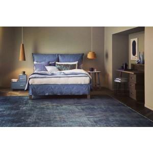 Κρεβάτι Ντυμένο Groove 160x200εκ.