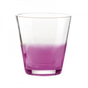 Guzzini Σετ Ποτήρια Κρασιού-Ουίσκυ 6 τεμαχίων Μωβ (2493,0001)
