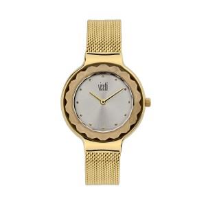Ρολόι Γυναικείο Visetti Metronmy (HF-357GI)