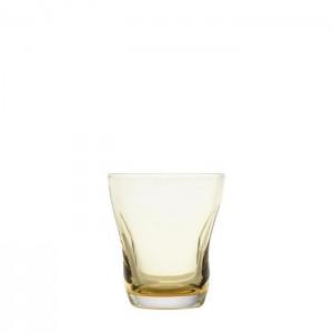 Σετ 6τμχ Ποτήρι Γυάλινο Ουίσκι Μελί Light Espiel (HON4002)