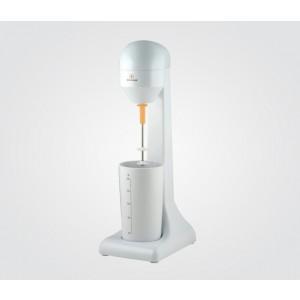 Human Hu-550 Φραπιέρα Λευκή Πλαστική με βάση