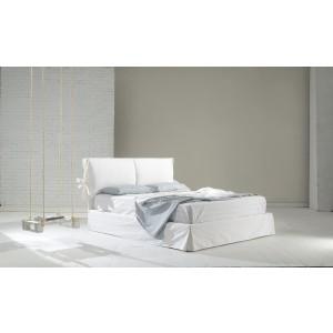 Κρεβάτι Ντυμένο Pillow