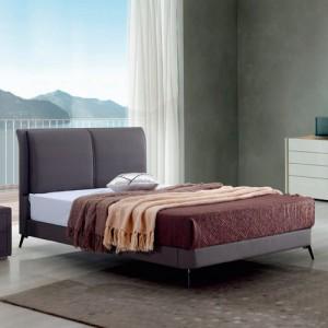 Ντυμένο Κρεβάτι Irene 160x200εκ. Varossi