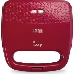 Τοστιέρα Izzy Havana Red (223296) K-77