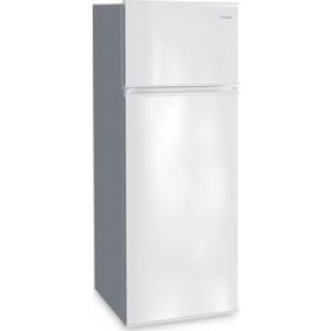 Inventor Ψυγείο Δίπορτο A+ INVMS207AW