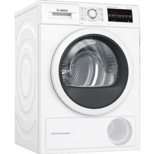 Bosch WTW85439GR PLUS