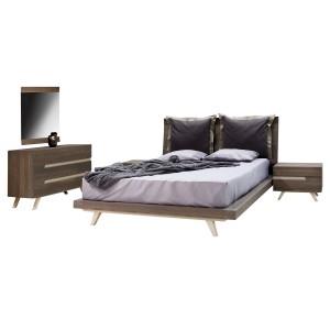 Κρεβάτι Luna EpiploStyle