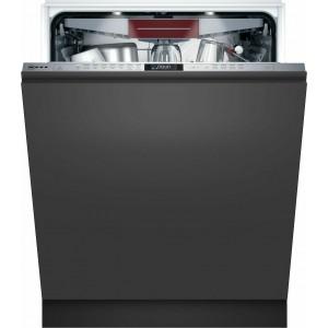 Neff S157ZCX35E Πλυντήριο Πιάτων Πλήρως Εντοιχιζόμενο