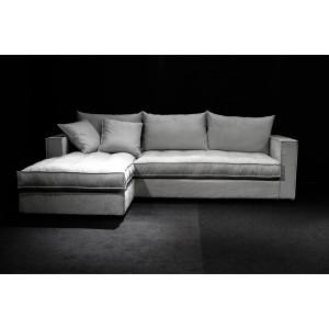 Σαλόνι Γωνία Pablo 280x200εκ. Sofa Creations