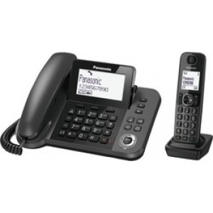 Panasonic KX-TGF310ΕΧΜ Duo