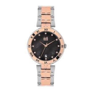 Ρολόι Γυναικείο Visetti Metloise (PE-355SRB)