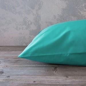 Μαξιλαροθήκες Unicolors Emerald Nima (26309)