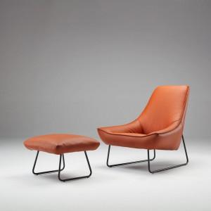 Πολυθρόνα Social Sofas Space