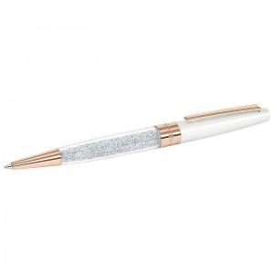 Swarovski Στυλό Crystalline Stardust Ballpoint White (5354902)