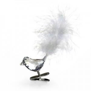 Swarovski Διακοσμητικό, Πουλί Του Χειμώνα, WInter Bird (946477)