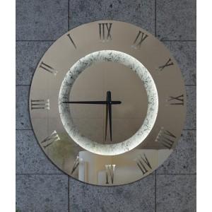 Καθρέφτης ρολόι T311