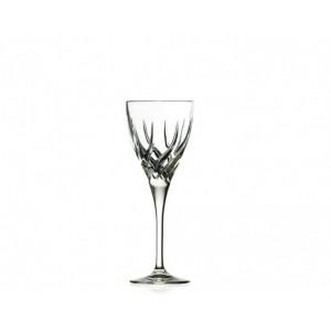 Σετ 6 Τεμ. Ποτήρια Λικέρ Κρυστάλλινα Trix RCR
