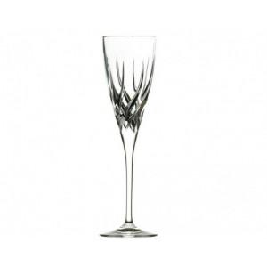 Σετ 6 Τεμ. Ποτήρια Σαμπάνιας Κρυστάλλινα Trix RCR